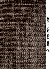 têxtil, marrom, textura