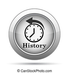 történelem, ikon