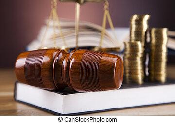 törvény, és, pénz, fogalom