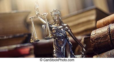 törvény, igazságosság