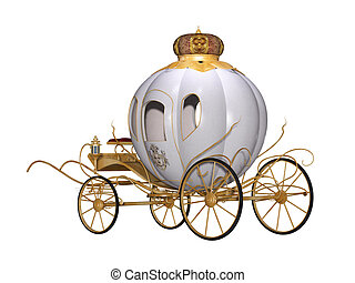 tündérmese, királyi, kocsi