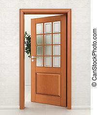 glas holz t r t r offen reinlichkeit holz design glas eingabe. Black Bedroom Furniture Sets. Home Design Ideas