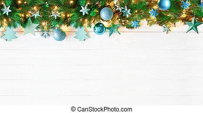 Weihnachtsmotive Zum Kopieren.Türkis Banner Senkrecht Hölzern Raum Hintergrund Kopie