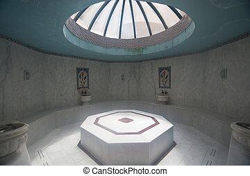 Badezimmer Turkisch Canstock