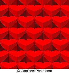 tło., seamless, valentine