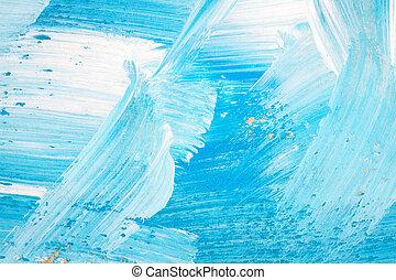 tło, sztuka, abstrakcyjny