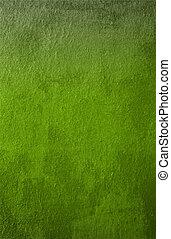 tło, zielony