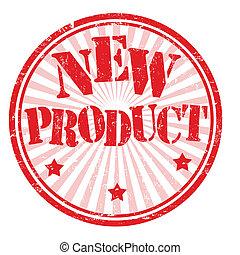 tłoczyć, nowy produkt