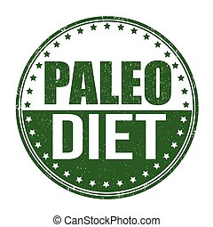 tłoczyć, paleo, dieta