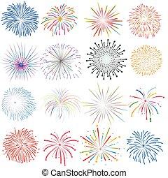 tűzijáték, tervezés, bemutatás, alapismeretek