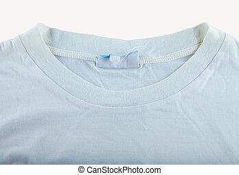 T, camisa
