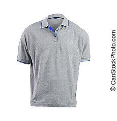 t-, camisa
