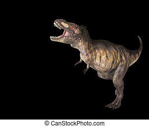 T Rex 2