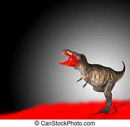 T Rex 7
