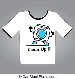 t-shirt, design