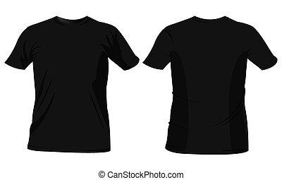 T Shirt Colorful Design Templates