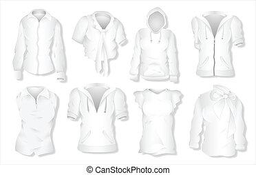 T-shirt Design Vector Templates
