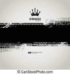 t-shirt., grunge, affiche, résumé, texture, arrière-plan., forme, minimalisme, fond, impression, style.