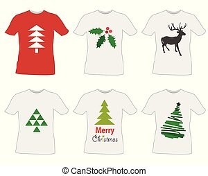 t-shirt, modelos, desenho
