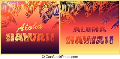 T shirt neon fashion prints variation for beach night party...
