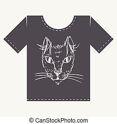 T Shirt Print Design