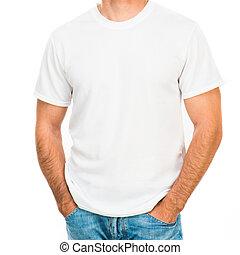 t, white ing, ember, fiatal