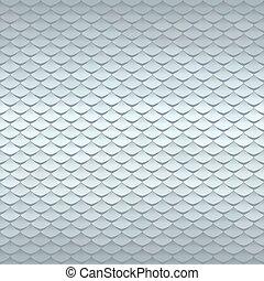 tabela, dachówki, pattern., abstrakcyjny, dach, tło