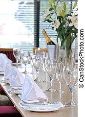 tabla, celebración