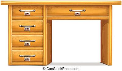 tabla, madera