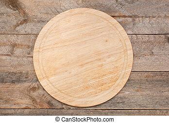 table bois, planche découper