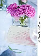 table, décor