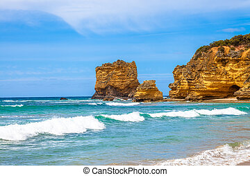 Table Rock Victoria - Table Rock in Eagle Point Marine...