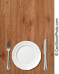Table settingTable setting
