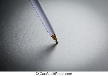 table, stylo, bureau bureau