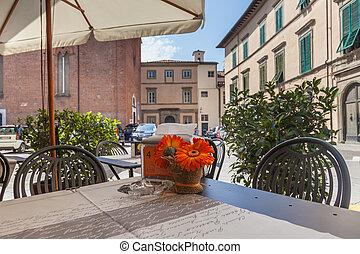 Table Terrace City