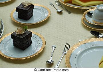 table2, dineer, ślub