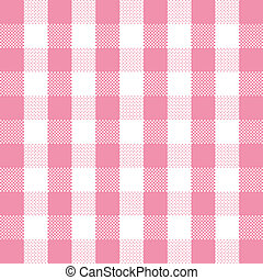 Tablecloth as a backdrop - Illustration tablecloth as a base...