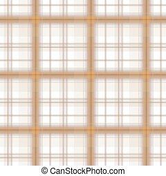 tablecloths, padrão, checkered, -, infinito