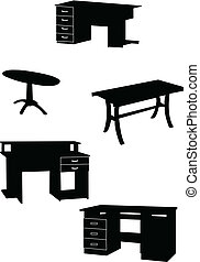 tables, collection