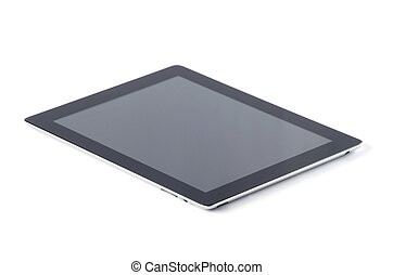 tablet, computer