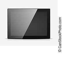 Tablet PC icon
