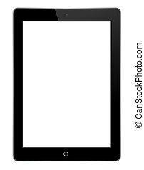 Tablet PC - Ipad