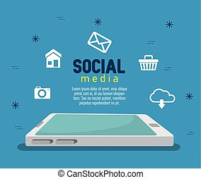 tablet technology and digital social apps