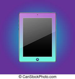 tablet.