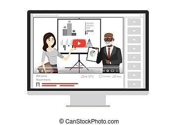 tableta, finanzas, webinar, entrenamiento, pc, mentores, ...