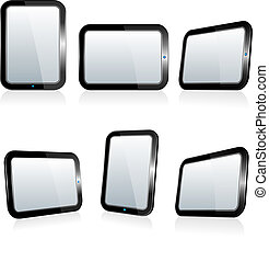 Tablets - Touch Pads