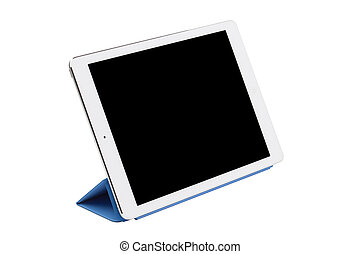 tablette, numérique, pc