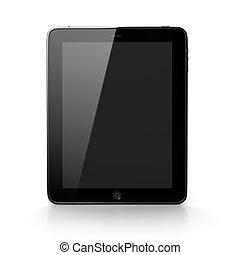 tampon tablette num rique appareil entr e informatique tablette. Black Bedroom Furniture Sets. Home Design Ideas