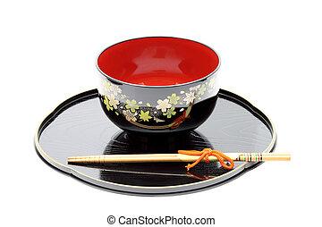 tableware of Japan - Traditional tableware of Japan,...