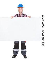 tablica ogłoszeń, zaufany, pracownik, dzierżawa, podręcznik